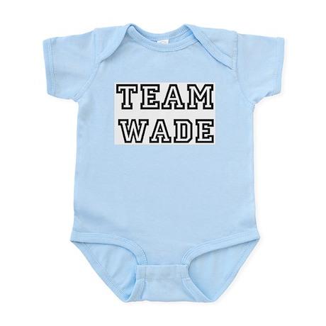 Team Wade Infant Creeper