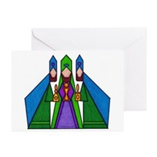 Greeting Cards (Pk of 20): The Wisemen