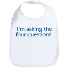 The Four Questions Bib