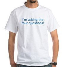 The Four Questions Shirt