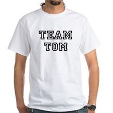 Team Tom Shirt