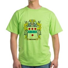 Rosey Bear Black T-Shirt