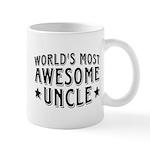 Awesome Uncle Mug