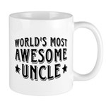 Awesome Uncle Mug