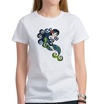 Aquamarine Women's T-Shirt