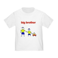 Big brother of 2 T