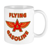 Flying A Gasoline Mug