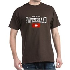 Made In Switzerland T-Shirt