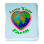 LoveYourEarth Infant Blanket