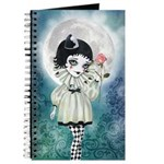 Pierrette Under the Icy Moon Journal