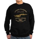 Enterprise-D Fleet Yards Sweatshirt (dark)