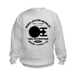Enterprise-C Fleet Yards Sweatshirt