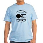 Enterprise-A Fleet Yards Light T-Shirt