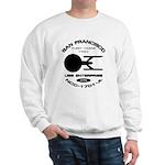 Enterprise-A Fleet Yards Sweatshirt