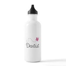 Cute Dentist Water Bottle
