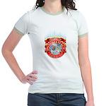 TeamPyro! Jr. Ringer T-Shirt