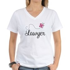 Cute Lawyer Shirt