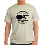 Enterprise-E Fleet Yards Light T-Shirt