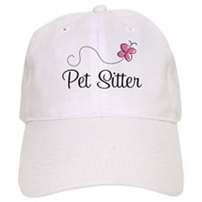 Cute Pet Sitter Baseball Cap