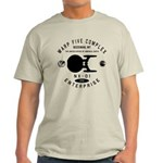 NX-01 Ship Yards Light T-Shirt