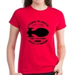 Voyager Fleet Yards Women's Dark T-Shirt