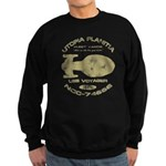 Voyager Fleet Yards (worn) Sweatshirt (dark)