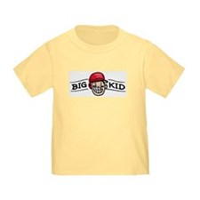 Grow Up Baseball 2 Sided T