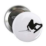 "Funny Sports 2.25"" Button (100 pack)"