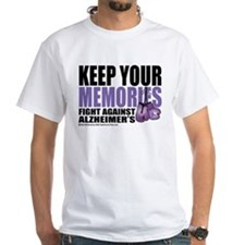 Fight Alzheimer's 2009 Shirt