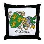 O'Horan Family Sept Throw Pillow