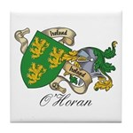 O'Horan Family Sept Tile Coaster