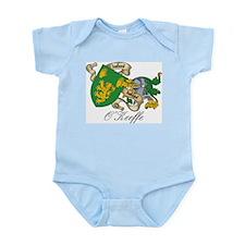 O'Keeffe Family Sept Infant Creeper