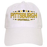 Pittsburgh Baseball Cap