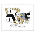 O'Kirwan Family Sept Small Poster