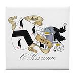 O'Kirwan Family Sept Tile Coaster