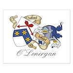 O'Lonergan Family Sept Small Poster