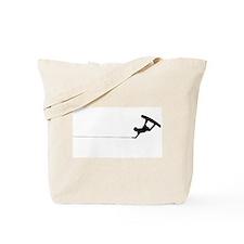 Wakeboard Railey Tote Bag