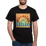 Ohio Black T-Shirt