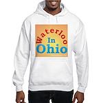 Ohio Hooded Sweatshirt
