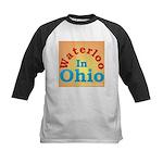 Ohio Kids Baseball Jersey
