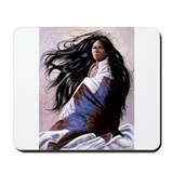 INDIAN ART Mousepad