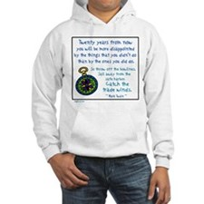 Trade Winds Hoodie