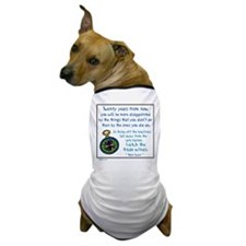 Trade Winds Dog T-Shirt