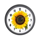Sunflower Basic Clocks
