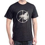 Peace Sign Dove T-Shirt