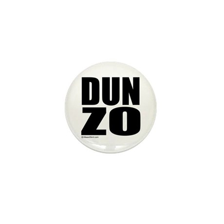 DUNZO - Mini Button