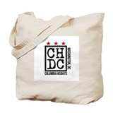 Columbia Heights Tote Bag