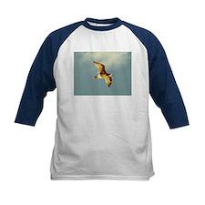 Gull in Flight, Eucla WA Tee