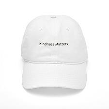 Kindness Matter Baseball Cap