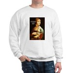Leonardo da Vinci Pleasure Sweatshirt